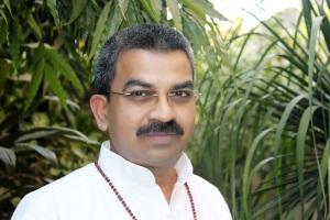 Правин Ратхи, директор Сангам Тур